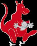 Kangaroo red_grey_2021